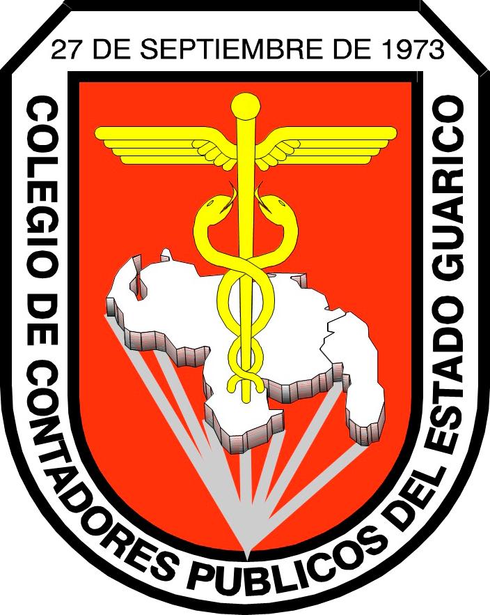 Colegio de Contadores Públicos del Estado Guárico